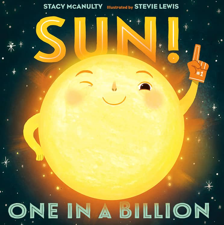 Sun! One in a Billion